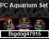 [BD] PC Aquarium Set