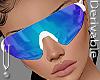 -V- Sport Sunglasses F21