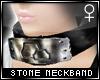 !T Stone headband [F]