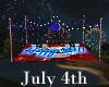 July 4th DanceFLoor