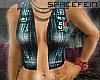 SF™ Lux SkyWash Vest v3