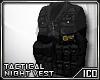 ICO Tactical Night Vest