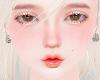 ℛ Nancy Mesh Head