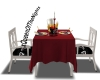 Table Atlanta Falcons