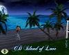 CD Island of Love