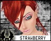 'cp Isaki Strawberry