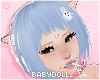 ♡Baylee Blue