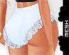 ! Lace Shorts