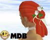 ~MDB~ RED MAISIE ROSES