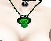 My Binki Necklace