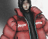 Supreme Coat (With Hair)