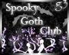 g3 Spooky Goth Club