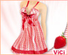 ! ViCi-Summer Doll Red