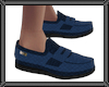 AS DkBlue Loafers