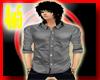 |K|Denim Shirt 4M