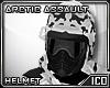 ICO Arctic Helmet M