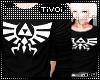 Jess~ ::Zelda Sweater| M