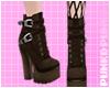 P| Sexy Toga Shoes