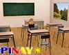 Rosy Classroom