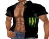 Monster Logo Shirt