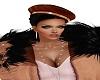 GC-beret woman