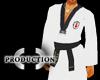 CC Taekwondo top