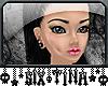'S' Andriya: black