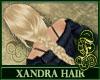 Xandra Blonde