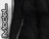 [iM] Black Lace Hoody