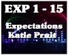 Expectations-Katie Pruit