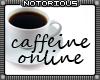 Caffeine Online