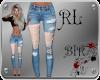 [BIR]Jeans *RL