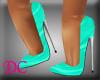 "(DC)7"" Spike Jade"