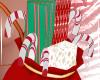 [M] Xmas Santa Bag