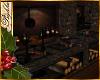 I~Cozy Stone Kitchen