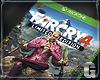 G. Far Cry 4 Xb1