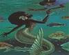 Aqua Queen