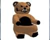 !PP Candy Bear Chair