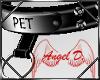 xAxDx Pet Collar M/F