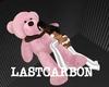 LC My BestF Teddy