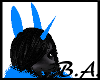 [BA] Neon Horse Ears