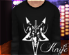 ♆ Unholy Goat