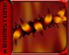 Brimstone Fire Collar F
