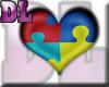 DL: Autism Heart 2