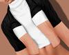 ~A: Leona Bomber Jacket