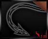 Black Neon Tail