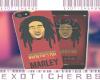₪. Bob Marley iPhone 6