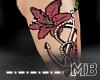 Anchor Tattoo MB (Ancla)
