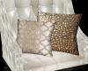 Sparkle Pillows
