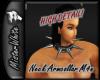 [MRW] Spike NeckcollarM4